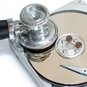 Recupero Dati Hard Disk, Recupero Dati professionale