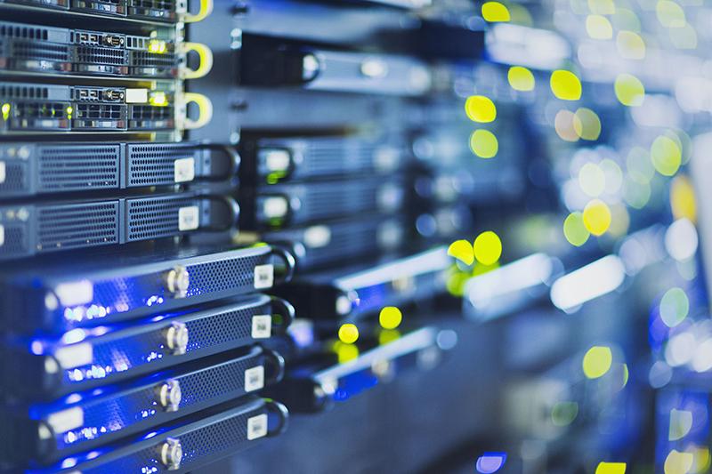 Infrastrutture Informatiche, server, assistenza informatica, mailserver