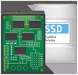 Recupero Dati SSD Infolab Data