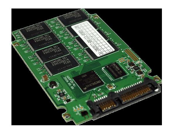 SSD recupero dati fisico