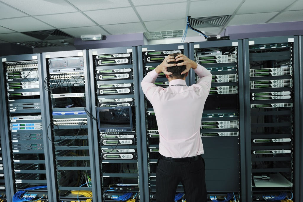 recupero dati server raid, recupero dati raid, recupero dati server