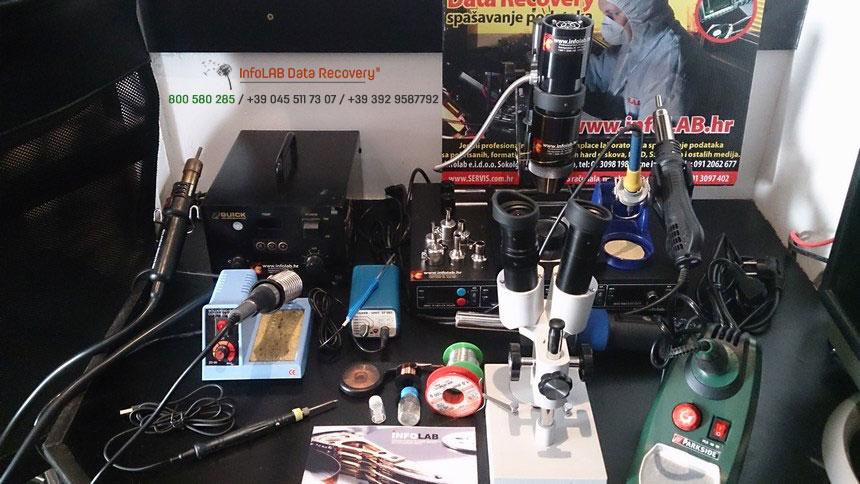 microelettronica, micro elettronica