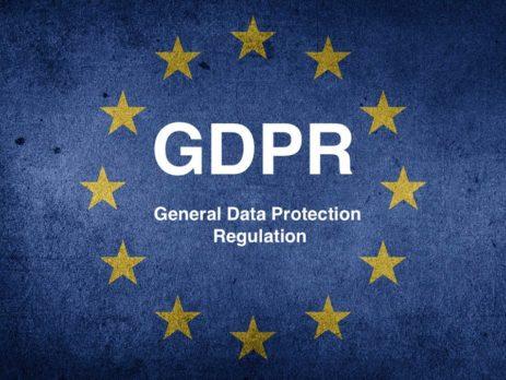 Regolamento Generale sulla Protezione dei Dati, GDPR