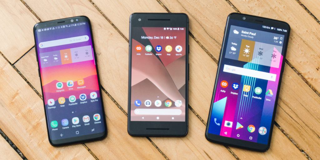 recupero password android, recupero password smartphone